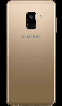 a31ba03e05d5c Купить Смартфон Samsung Galaxy A8+ Gold по выгодной цене в Пензе в ...