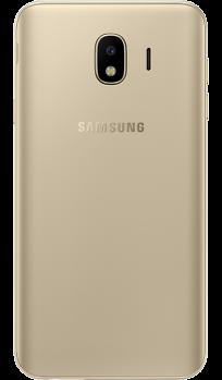 855edafb86772 Купить Смартфон Samsung Galaxy J4 (2018) Gold по выгодной цене в ...