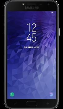 a46ffac0c4bab Купить Смартфон Samsung Galaxy J4 (2018) Black по выгодной цене в ...