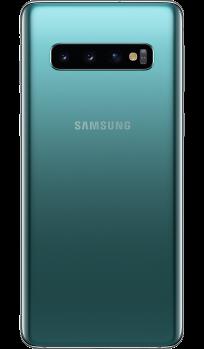 1cc3aa46e0f3c Купить Смартфон Samsung Galaxy S10 Аквамарин по выгодной цене в ...