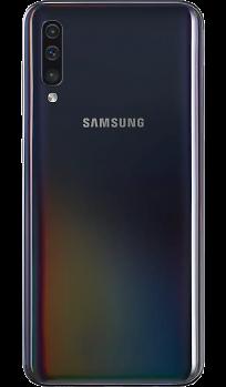 79fe180ca97c2 Купить Смартфон Samsung Galaxy A50 64Gb Черный по выгодной цене в ...