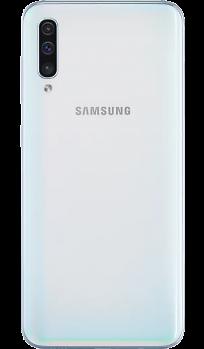 30a186e3a6ec5 Купить Смартфон Samsung Galaxy A50 64Gb Белый по выгодной цене в ...