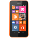 Смартфон Nokia Lumia 530 Dual Sim Orange