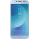 Смартфон Samsung Galaxy J7 (2017) SM-J730FM/DS Blue